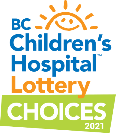 2021 BC Children's Choices Lottery