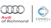 Audi Richmond Cowell