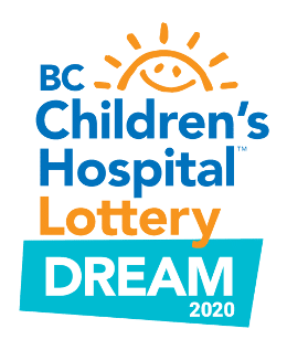 BC Children's Hospital Lottery Dream 2020