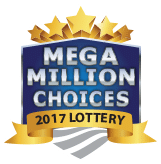 2017 St-B Mega Million Choices Lottery